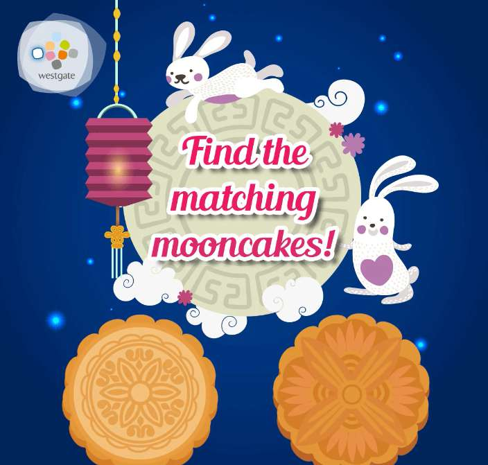 #WIN $50 Isetan vouchers to celebrate this Mid-Autumn Festival at Westgate