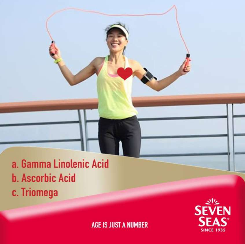 #Win a special prize at SevenSeas