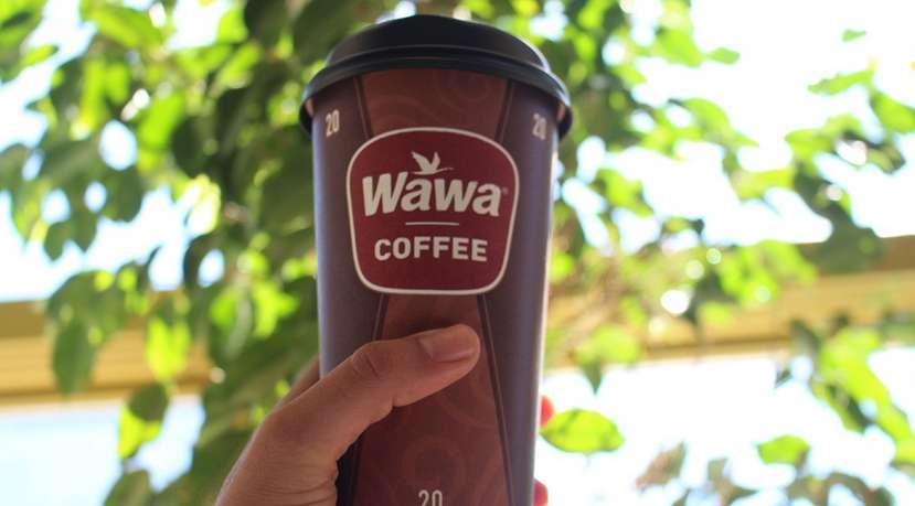 free-cup-of-wawa-coffee