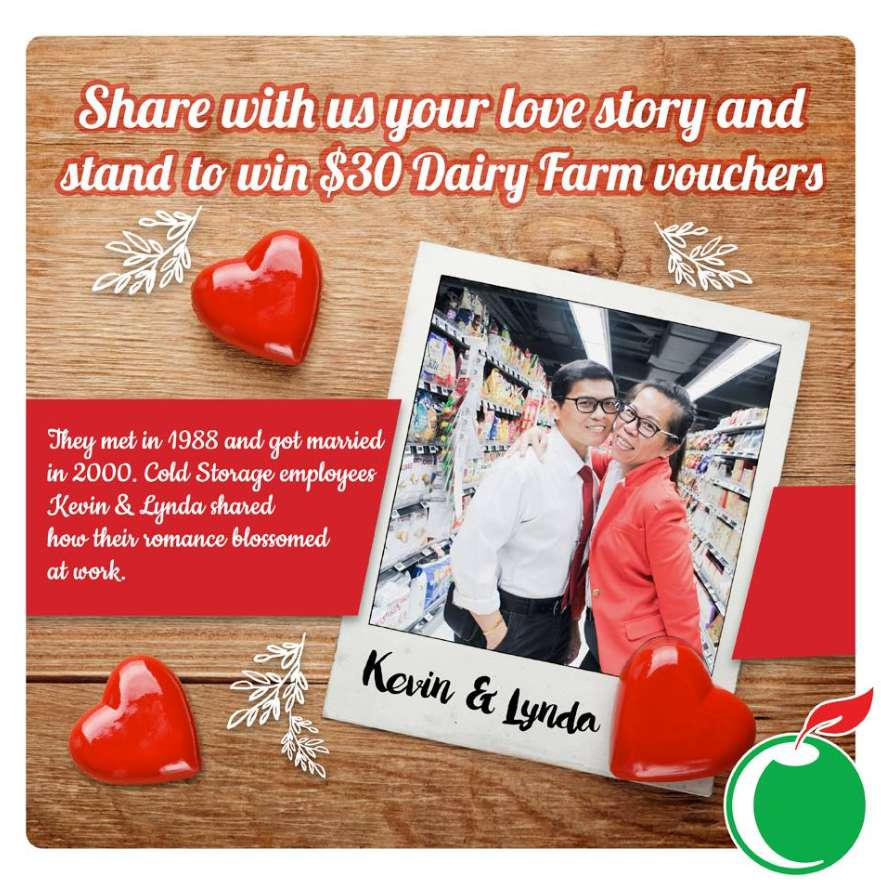 Singapore  sc 1 st  GIFTOUT #FREE #GIVEAWAYS | #Singapore | #Malaysia & Share with us your love story in the comments this Valentinesu0027 Day ...