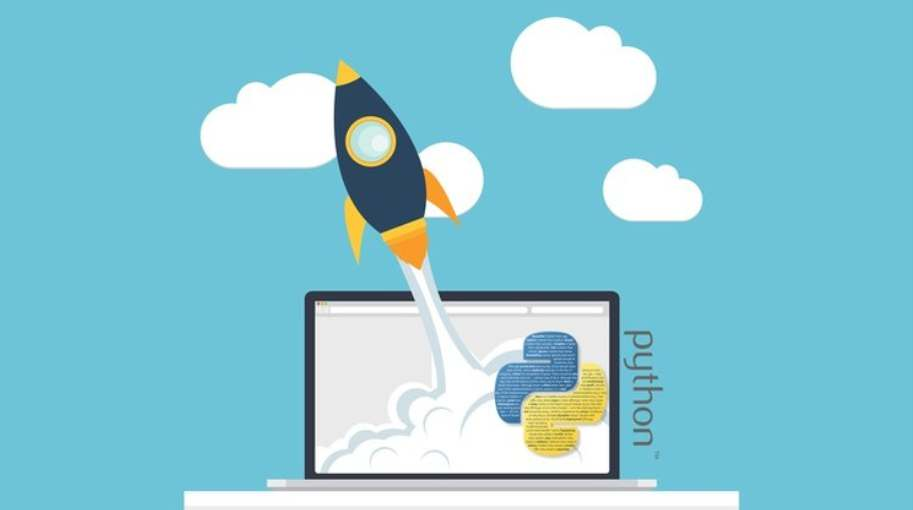 Free Udemy Course on Python 3 For Beginner - Object-Oriented
